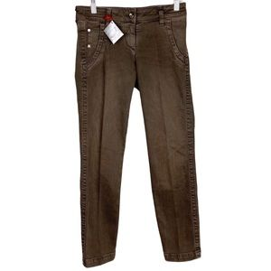 JACOB COHEN Italian made Jean Trousers